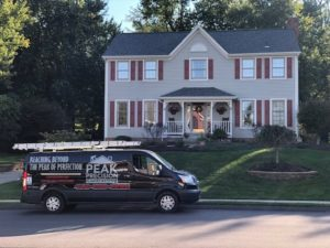 Best Roofing Contractor in Canonsburg-PA