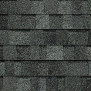 Ownescorning Estate grey Shingles Canonsburg-PA