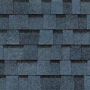 Ownescorning harbour blue Shingles Canonsburg-PA