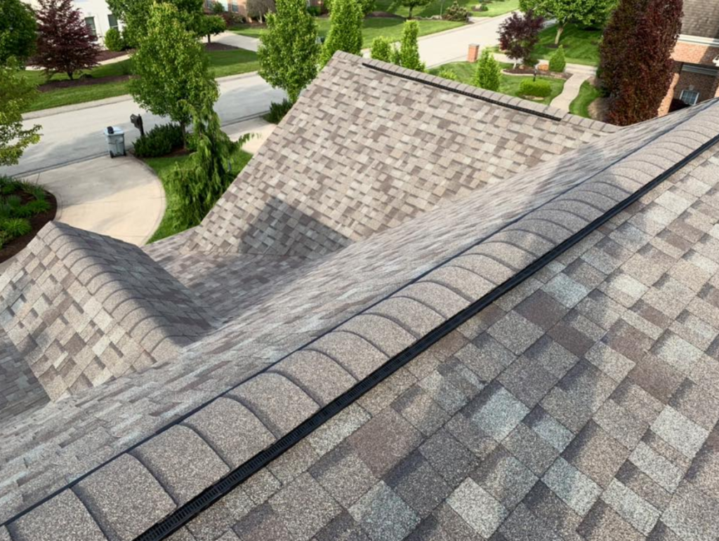Picture perfect shingle roofing canonsburg-PA